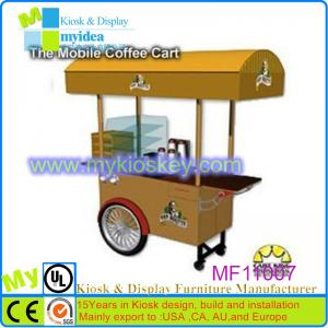 Quality Outdoor Food Cart For Sale
