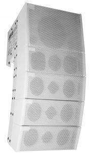 China Professional 4+1 double 4 inch line array Speaker (set for sale, no split) on sale