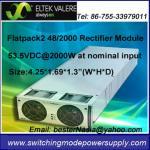 Módulo 48/2000 del rectificador Flatpack2