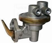 China Kubota Engine parts fuel transfer pump 15263-52030 on sale