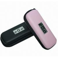 Best electronic cigarette eGo case
