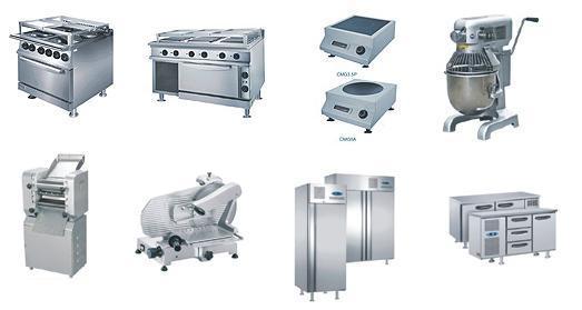 Marine galley equipment and laundry equipment,cooking range,drinking ...