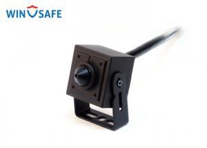 China As câmaras de vigilância secretas da rede câmera secreta do IP abrigam/banheiros com áudio on sale