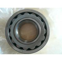 Small Size Double Row Roller Bearing 22317E Steel Cage Cylindrical Bore