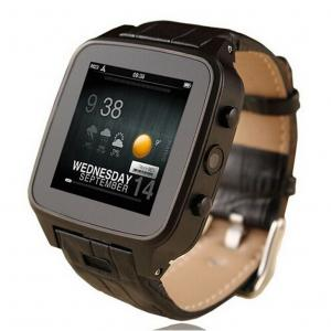 China X01 Smartwatch Best Long Battery Life Smart Watch Zgpax SZ9 With 5MP Camera on sale