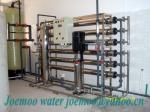 純粋な給水系統を飲む20T/H