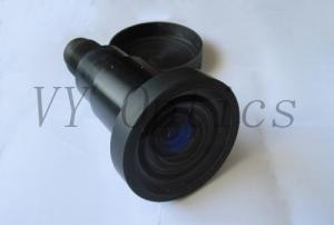 China optical Projector fisheye lens for medical instrument on sale