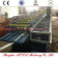 China Light Steel Metal Stud&Track Roll Forming Machine on sale