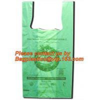 China Garden Compost bag, compostable gift bag, biodegradable compostable bag on sale