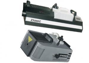 China 1200W 900W Smoke Machine / Low Lying Fog Machine Fog Stage Lightings Equipements on sale