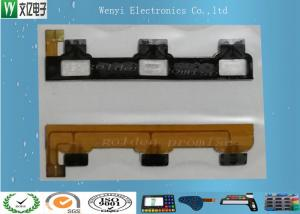 China Backlight LGF Module Quick Turn Flex Circuits Multilayer Flexible Circuits RoHs Approval on sale