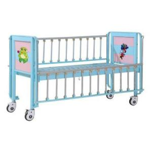 Pediatric Patient Hospital Beds