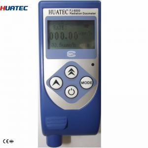 China Radiometer X-ray Pipeline Crawler Personal Dosimeter , ndt x ray equipment on sale