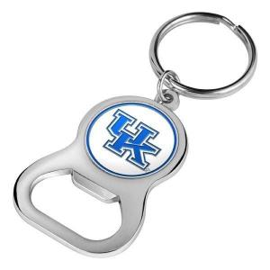 China Custom Personalize Metal Cheap Promotion Gift Print Logo with Epoxy Covering Beer Bottle Opener Key Ring on sale