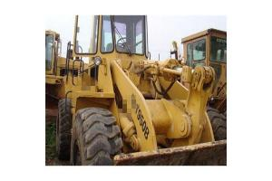 China Used CAT 950B Wheel Loader,Original Paint Used 960F Wheel Loader for sale on sale
