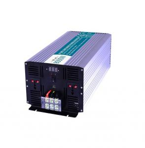 China 500W Solar Power Systems for Lights/Fan/DVD/TV/Computer/Fridge, All-in-one Case, Just Connect Panels supplier