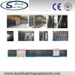 Insulating Glass Making Machine,Automatic Double Glazing Production Line