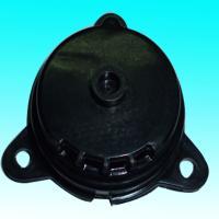 Custom PA66 GF30 Upper Cover Quarter Turn Plastic Panel Fasteners For Automotive
