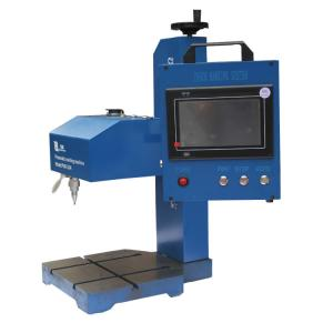 China Pneumatic Marking Machine , CNC Vin Machine for marking Number and Letter on sale