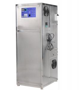 China SOZ-YOW Intergrated Oxygen-Ozone Generator/Ozone generator for water treatment on sale