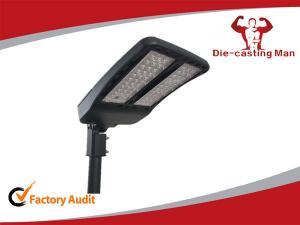 China SMD Outdoor High effic Led Street Light , 150W-300W Led Shoebox Light IP66.four type brackets on sale