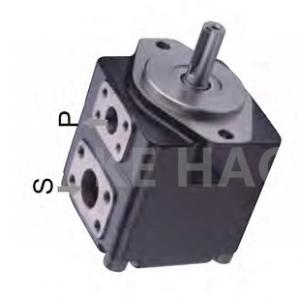 China High Pressure  Double CAT Vane Pump Cartridge Stainless Steel Gear Pump on sale