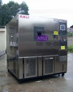China Xenon test chamber price on sale