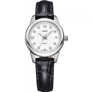 China 2014 Fashion Watch Woman WEIDE Luxury Brand Watch Waterproof Quartz Movement on sale