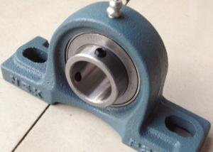 China Open Vertical Seat Pillow Block Ball Bearing UCP206 For Chemical Processing on sale