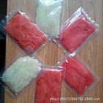 China sushi ginger   1kg*10bag/ctn,20lbs/pail on sale