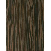 China Ebony engineer veneer on sale