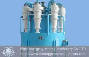 China Low Grade Iron Ore Beneficiation Equipment Hydrocyclone Classifier on sale
