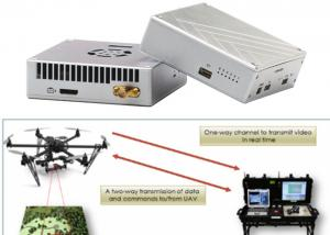 China COFDM Video Data Hdmi Wireless Sender & Receivers for Mapping Drones/UAV/helicopter on sale