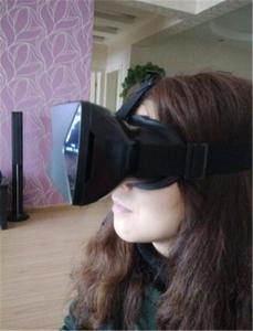 China Android VR glass support 3D film/game/video on sale