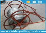 9mm 12 Strands Non Rotating Galvanized Steel Wire Rope