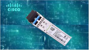China MMF / SM SFP Transceiver Module Max Transfer Distance 80Km Optical Wave Length 1550nm on sale