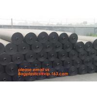 Polyester Needle Punched Nonwoven Geotextile Membrane price,Polyester Needle Punched Nonwoven Geotextile Membrane BAGEAS