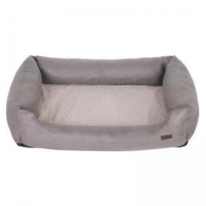 China Sleeping Dog Crate Mattress Pad , Dog Bed Inner Cushion Decorative Cute on sale