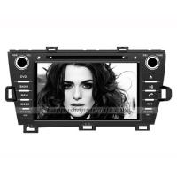Android Car DVD player with GPS Navi 3G Wifi for Toyota Prius