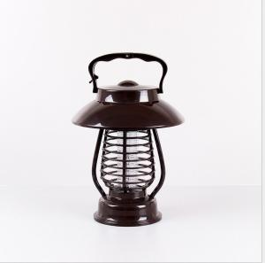 China Solar Mosquito Killer Garden Light on sale