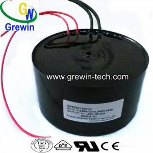China Encapsulated transformer 50hz 30VA toroidal transformer with CE approval for lighting on sale