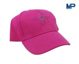 China Twill Embroidery Personalized Baseball Caps / Custom Baseball Hats With Pse Logo on sale