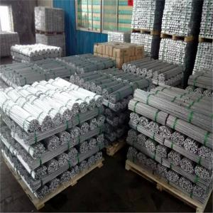 China Alliage principal de manganèse d'AlMn de lingot en aluminium d'alliage, alliage principal en aluminium d'OEM on sale