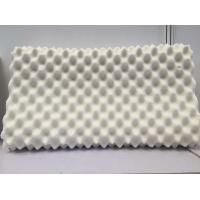 Customized Convoluted Natural Latex Foam Rubber Pillow All Sizes Available