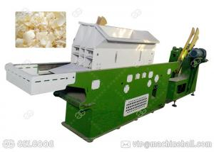 China Large Wood Processing Machine Shaving Henan GELGOOG High Rotating Speed 4500 R/Min on sale