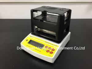 China 3000g New Design Leading Manufacturer Gold Testing Machine , Gold Purity Testing Machine AU-3000K on sale