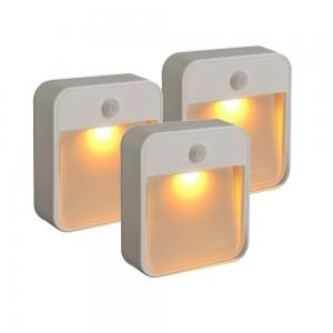 China Sophisticated Design Wireless LED Night Light Long Service Life 50000 Hours on sale