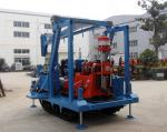 Engineering Geological Core Drill Rig Machine Prospect Foundation Pile Construction