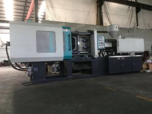 China 150L/Min 6Mpa Auto Injection Molding Machine 10-15 Cartoon/Min Capacity on sale