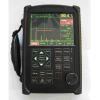 USB memory knob digital ultrasonic flaw detector FD310 mini total 1kg with battery